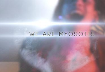 We are Myosotis