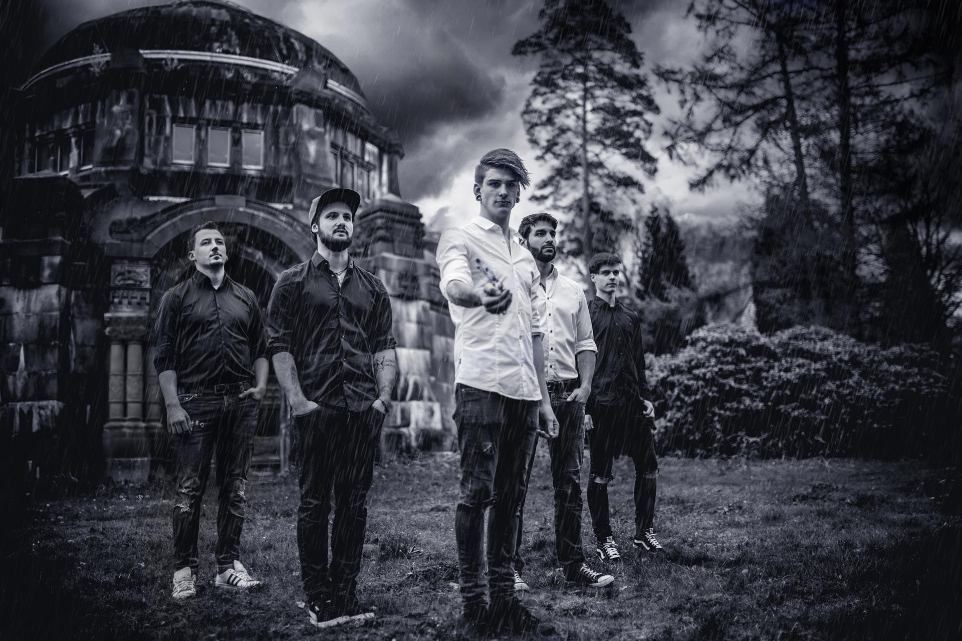 MYOSOTIS-Band