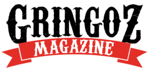 Gringoz Magazine