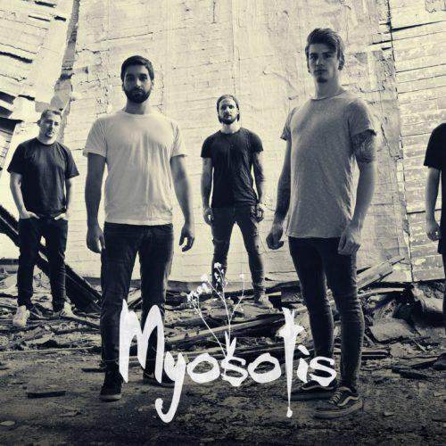 WeAreMyosotis 2018