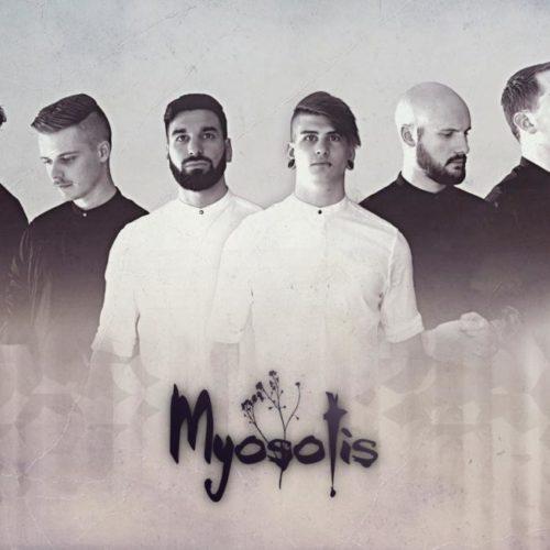 WE ARE MYOSOTIS 2019