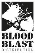 Bloodblast Logo